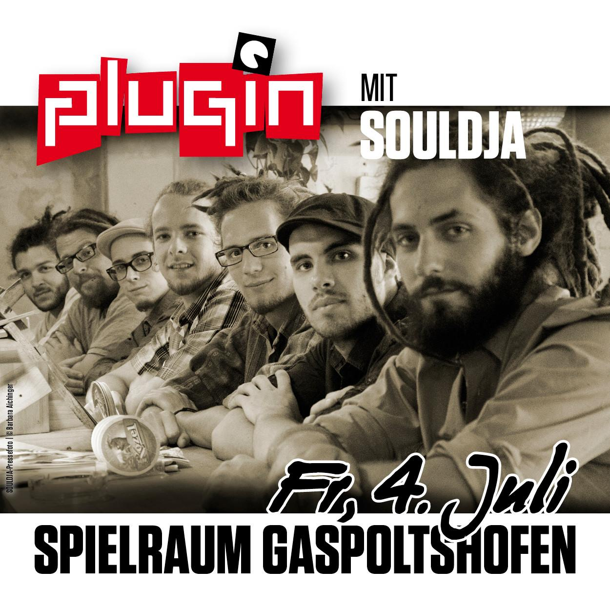 Souldja - Plugin