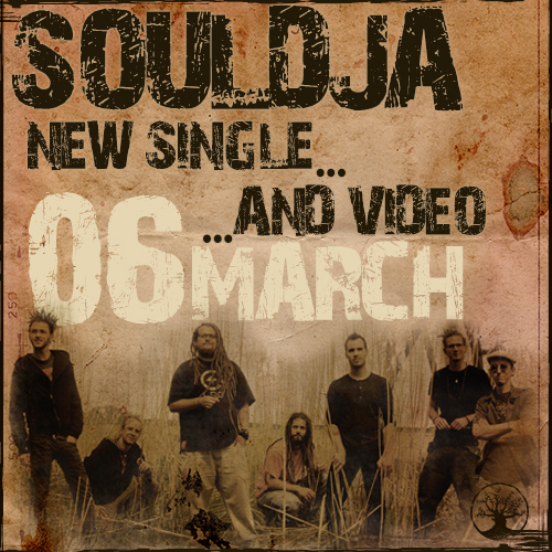 Souldja new single music